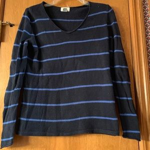 Old Navy Stripped Sweater